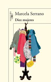 Diez mujeres- Marcela Serrano