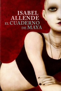 cuaderno de maya Isabel Allende - Jockey Club Córdoba - El libro destacadojpg