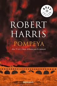 Pompeya de Robert Harris