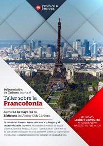 Taller-Francofonia-SubcomisiónDeCultura-2015