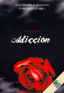 Adicción- Claudia Grey