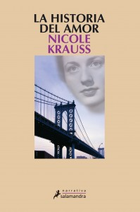 historia_del_amor Nicola Krauss