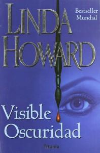 Visible Oscuridad- Linda Howard