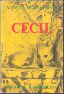 manuel mujica lainez cecil - 1972-primera-edicion- JCC Cultura