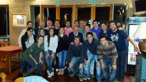 Jockey Club Córdoba Golf - Equipo Campeonato Nacional Interclubes - 20150721