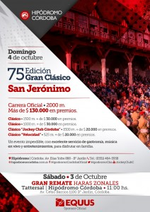 Hipódromo Córdoba 75SanJerónimo-Flyer