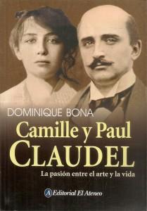 Camille y Paul Claudel