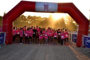 2° Maratón contra el Cáncer de Mama - Jockey Club Córdoba - DSC_0482
