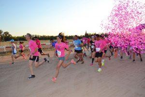 2° Maratón contra el Cáncer de Mama - Jockey Club Córdoba - DSC_0491