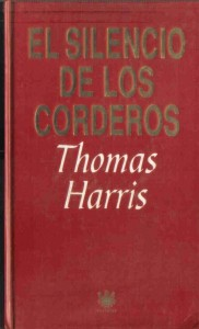 El silencio de los corderos Thomas Harris rba