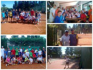 Jockey Club Córdoba Tenis - Academia Nalbandian Tenis - 03