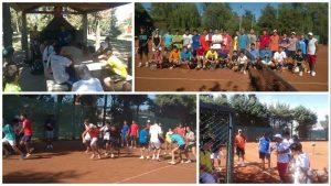 Jockey Club Córdoba Tenis - Academia Nalbandian Tenis - 04