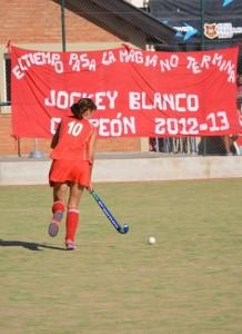Jockey CC - Hockey - ENTREVISTA MUJER DESTACADA - Mónica Vieyra de Estevez 2