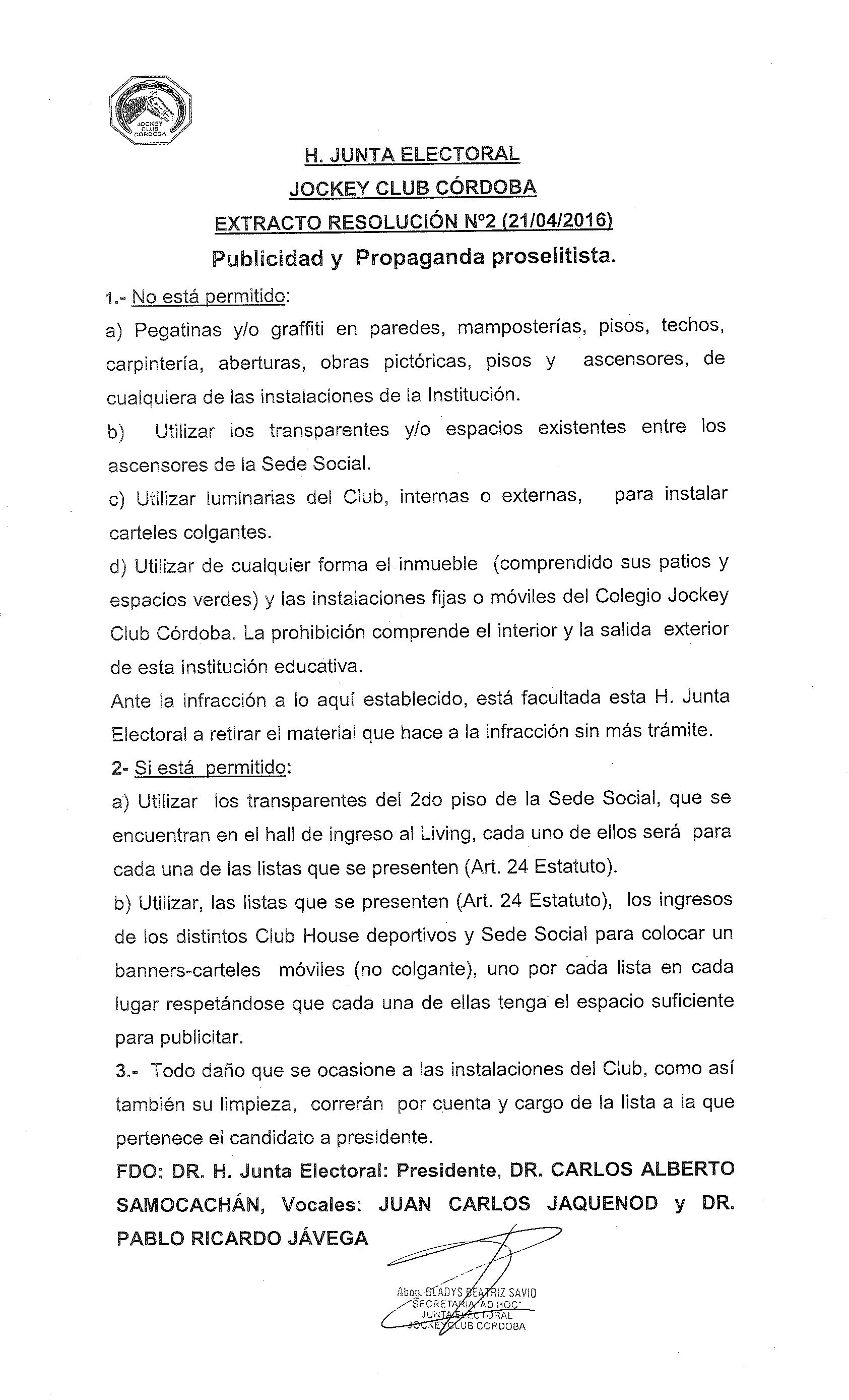 Extracto-resolucion_n2_hjuntaelectoral