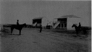 Antiguo hipódromo de General Paz.