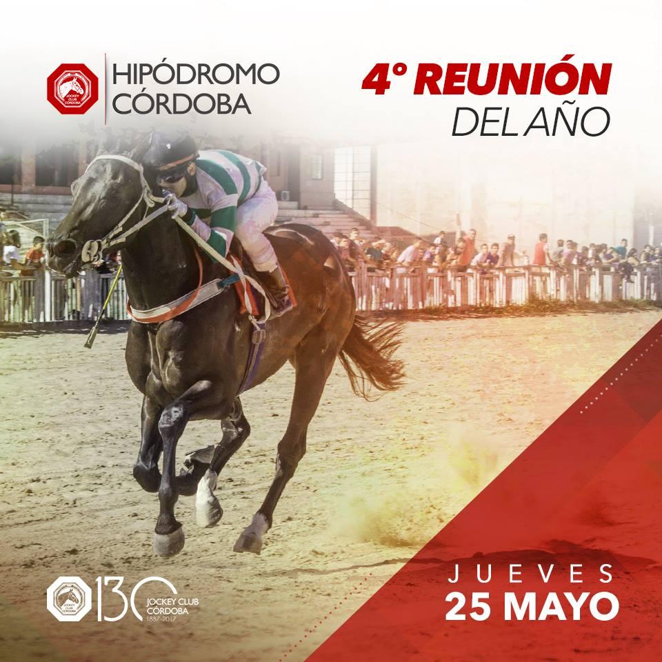 Reunion No De Mayo Carta