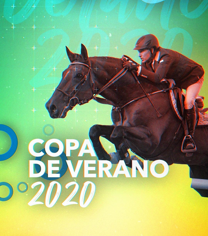 JCC Hípico - Copa de Verano 2020 - Recortado
