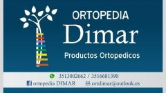 Ortopedia DIMAR - 15% OFF